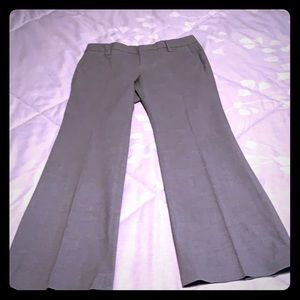 Gap Straight Leg Trousers